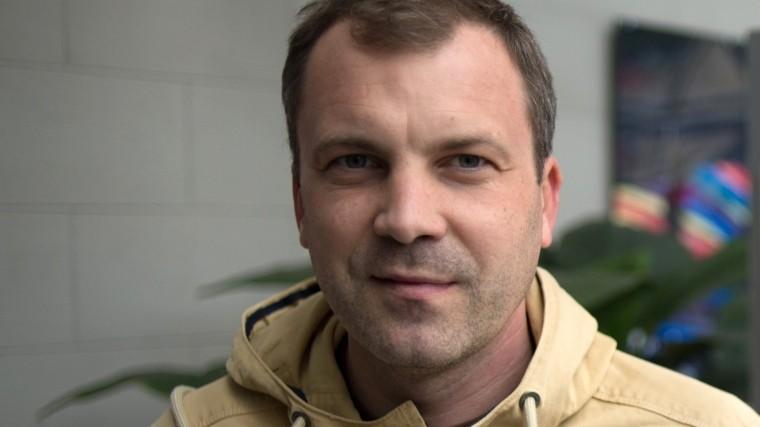 Россия: знаменитый телеведущий с осетинскими корнями