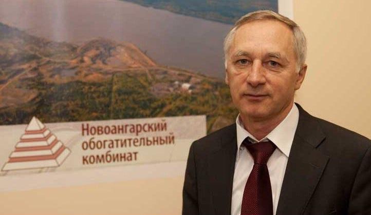 Гуриев Владимир
