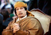 Истинная причина краха империи Каддафи