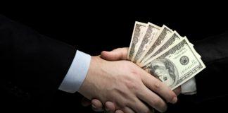 Коррупция и методы борьбы