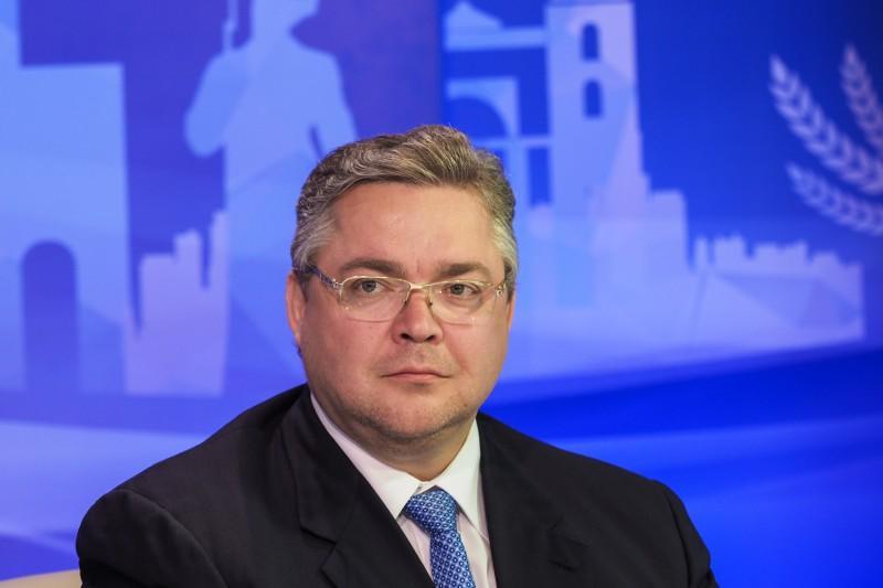 названа дата инаугурации губернатора Ставрополья