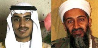 Ликвидирован сын бен Ладена, за которого давали миллион долларов