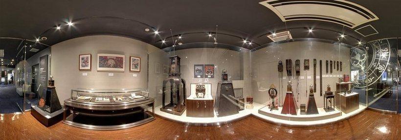 первый 3D музей построят в Магасе