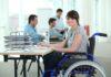 жители с инвалидностью смогут получить работу