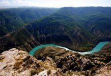В Чечне предложили проект по оздоровлению реки Терек