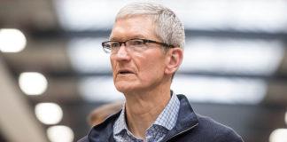Тим Кук о сборке iPhone