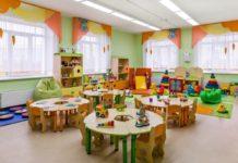 На Ставрополье до 2020 года откроется детский сад с бассейном