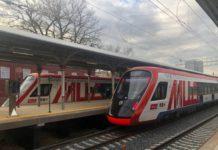 В Москве запустили наземное метро