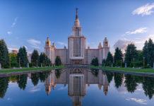 Иностранцы хотят учится в российских вузах