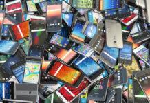 Москва: ТОП 10 продаваемых смартфонов в мире