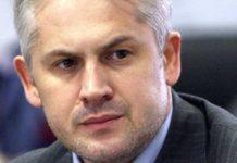 Председатель правительствa Чечни Муслим Хучиев