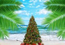Популярные курорты для отдыха в январе