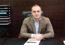 Северная Осетия: Артур Тотиков назначен главой Минстроя