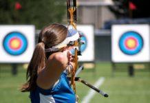 Северная Осетия: Спортсмены успешно выступили на чемпионате и первенстве КБР по стрельбе из лука
