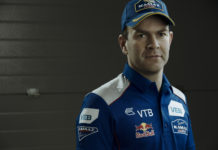 Лучший в мире автогонщик - осетин