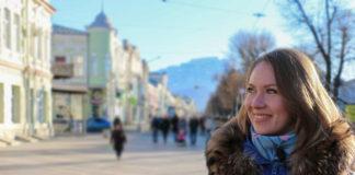 Владикавказ: популярная блогерша восхитилась архитектурой города