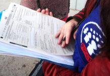 Россияне смогут выбрать национальность при переписи населения