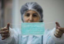 Северная Осетия: число случаев заражения коронавирусом в регионе увеличилось до 4070