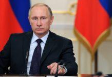 В России наступит оплачиваемая нерабочая неделя