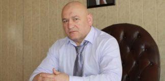 Очередной глава района Дагестана покинул свой пост