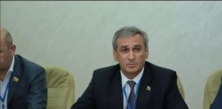 День рождения заместителя Председателя Парламента РСО - Алания