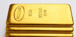 С начала года из России начался активный вывоз золота. По данным ФТС, за январь-февраль 2020 года за границу самолётами вывезли его только официально 17 тонн – это в 7 раз больше, чем за такой же период 2019 года.