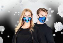 Россия: в МЧС советуют не носить защитную маску на улице