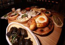 Грузия: в стране разрешили открыть торговые центры и рестораны