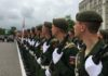 Северная Осетия: парад Победы в республике пройдет без зрителей