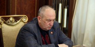 Арестованный депутат Белхороев переправлен из Ингушетии в Москву